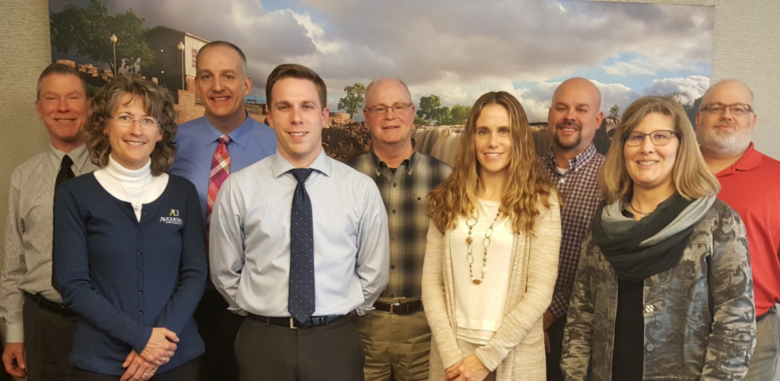 """Data user group leads to big community payoff — """"Open Sioux Falls"""""""
