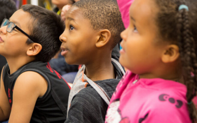 Prevention is Key to Thrive's and Kids' Success