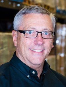Matt Gassen, Feeding South Dakota CEO