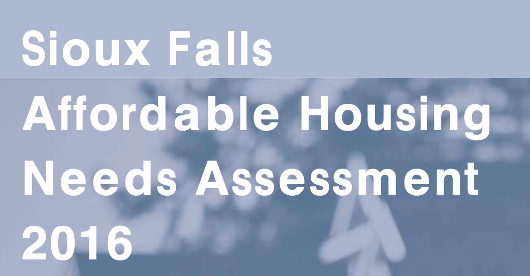 SF Affordable Housing Needs Assessment 2016