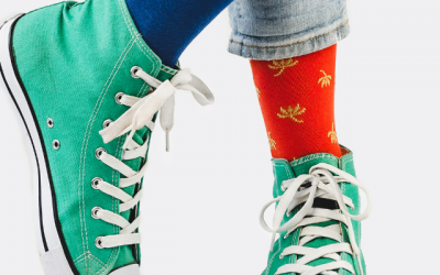 Kid Link After School: Wear Your Fun Socks for Seuss's Birthday Party