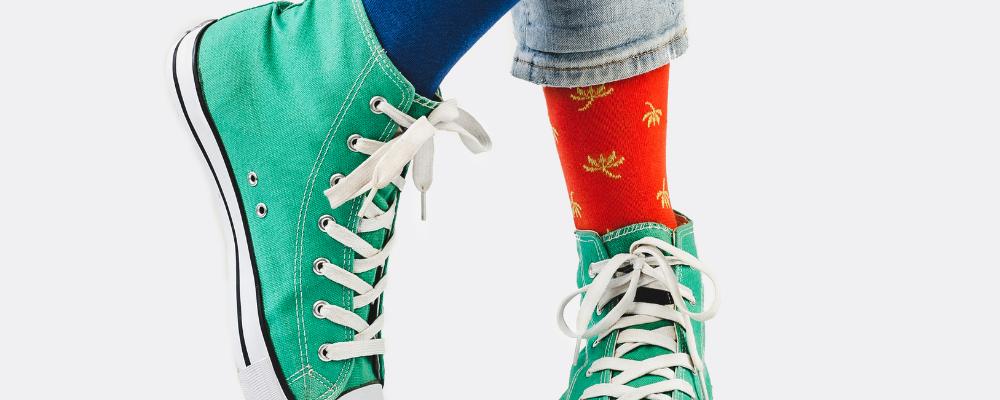 Kid Link after school socks