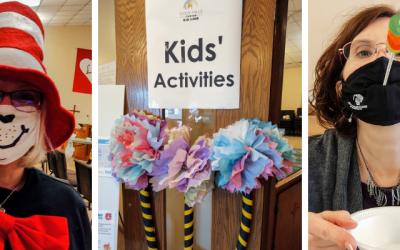 Kid Link After School: Games, Crafts & Dinner To Go