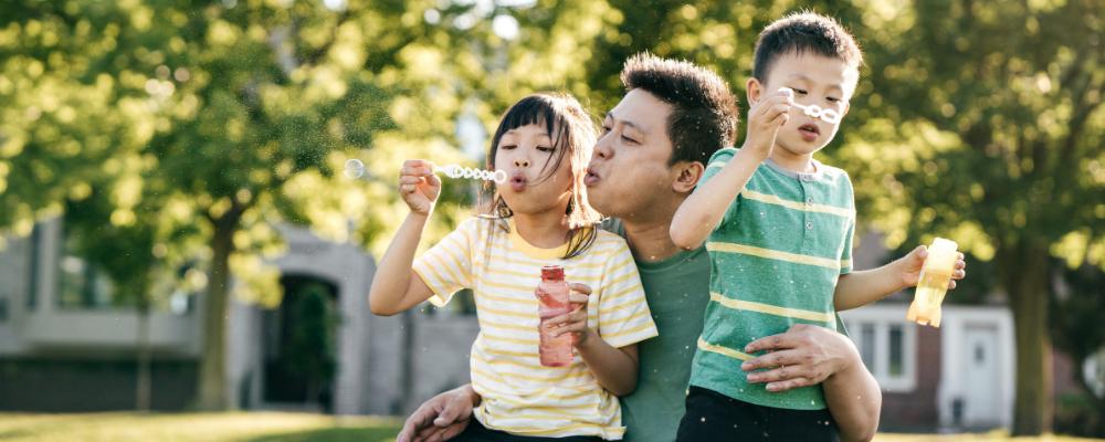 Kid Link After School: Healthy Activities, Food Giveaway & Dinner To Go!