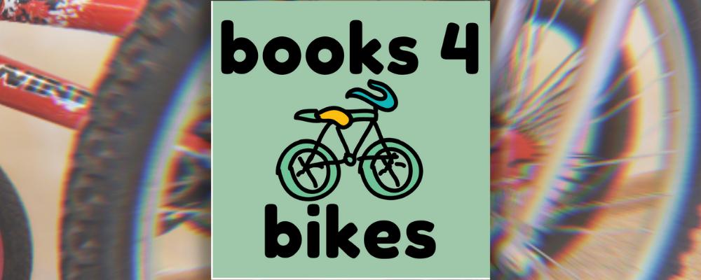 Books 4 Bikes