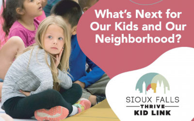 Kid Link Neighborhood Meeting: Share Your Ideas!