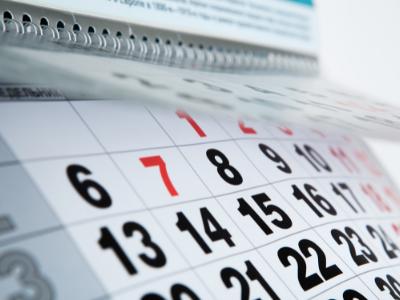 Kid Link Calendar