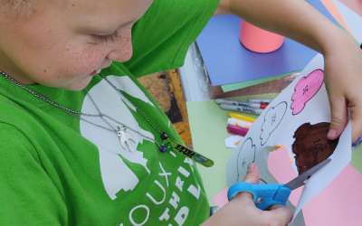 After-School Program Grows at LBA: A Success Story
