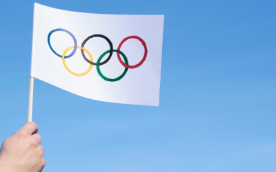 Kid Link Summer: Bring Your Olympic Spirit Tuesday!