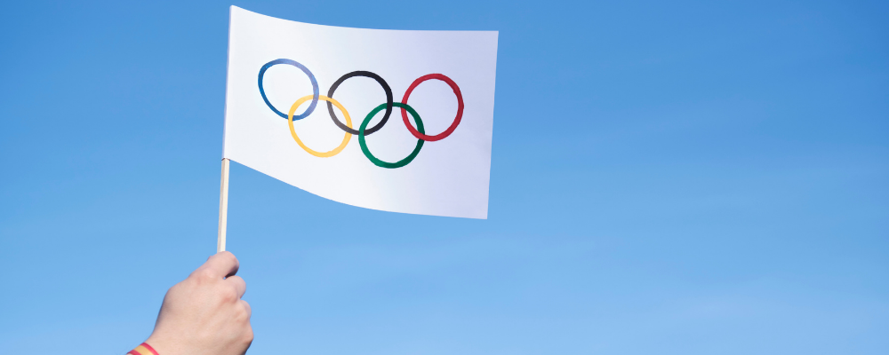 Kid Link Summer Olympics