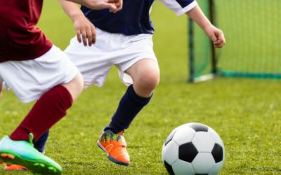 Riverside Soccer League Coming September 2021